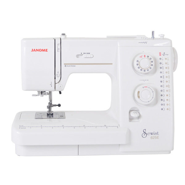 Janome 625e Sewist Sewing World Warehouse Outlet We Are The